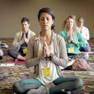 Vasanthan yoga teacher training